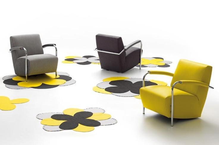 """""""Scylla"""" Designed by: A Design Studio for Leolux"""