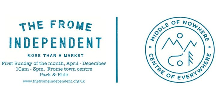 Frome Independent Market - first Sunday of the month, April - December.