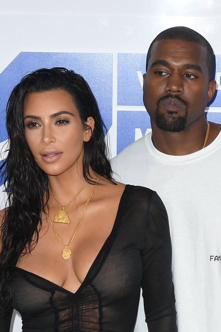 Kim Kardashian and Kanye West Have Named Their Daughter After His Hometown of Chicago