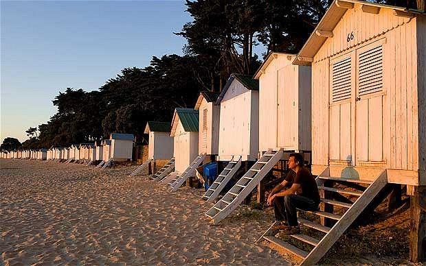 France  Noirmoutier