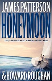 Honeymoon-James Patterson