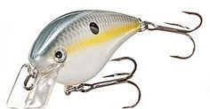 How to Fish a Square Bill Crankbait: Crankbaits for Bass Fishing