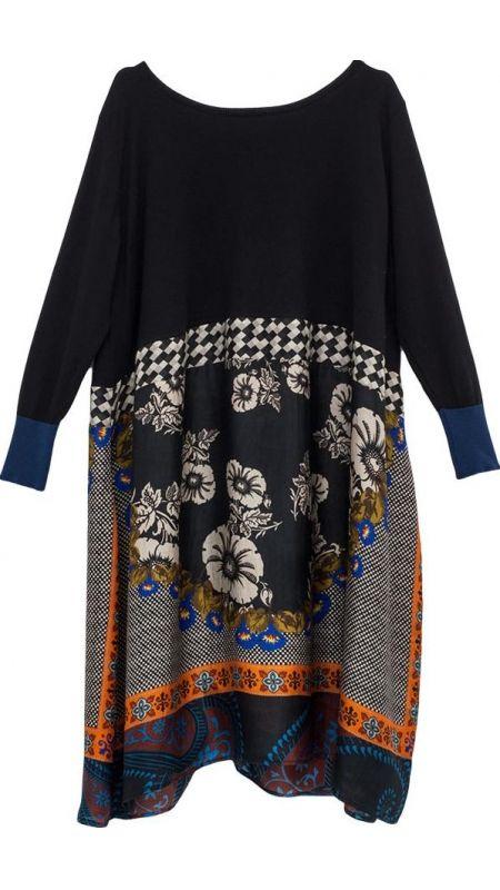 Vestidos : Dress Poppy Lisboa
