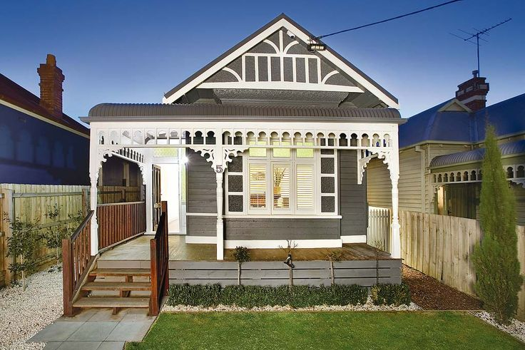 The big paint job, refreshing the whole house exterior, is a big renovation exercise that operates on an average eight to 12-year cycle, for the good reason that if you're having it done professionall