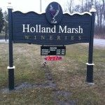 holland marsh wineries, #Newmarket, Ontario