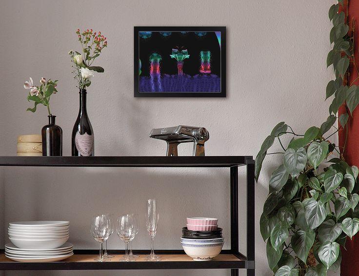 JOHANNES ERNST ☆ Der Onlineshop Für Neue Kunst ☆ Exklusive Kunstwerke Für  Zuhause ☆ Wandbilder In