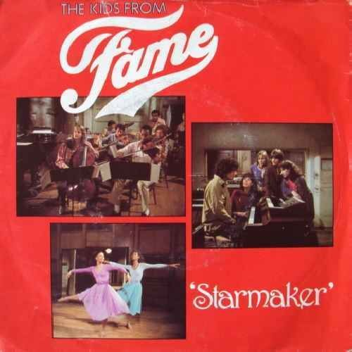 "Starmaker - Kids From Fame, The 7"" 45 RCA https://www.amazon.com/dp/B004D4BC9C/ref=cm_sw_r_pi_dp_x_I96PybPXNWMT0"