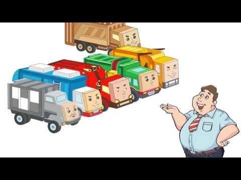 Ra's Trash Land Adventures : Meet Ra and his Friends - YouTube