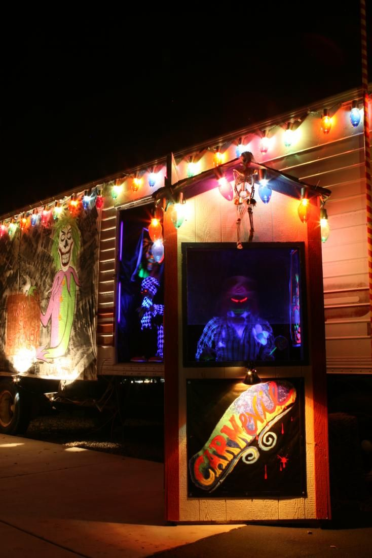 1000 Images About Haunted House On Pinterest Creepy