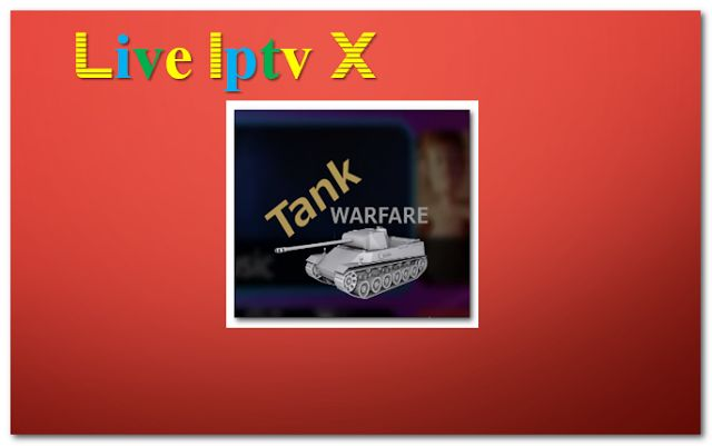 Tank Warfare gaming addon - Download Tank Warfare gaming addon For IPTV - XBMC - KODI   Tank Warfare gaming addon  Tank Warfare gaming addon  Download Tank Warfare gaming addon  Video Tutorials For InstallXBMCRepositoriesXBMCAddonsXBMCM3U Link ForKODISoft