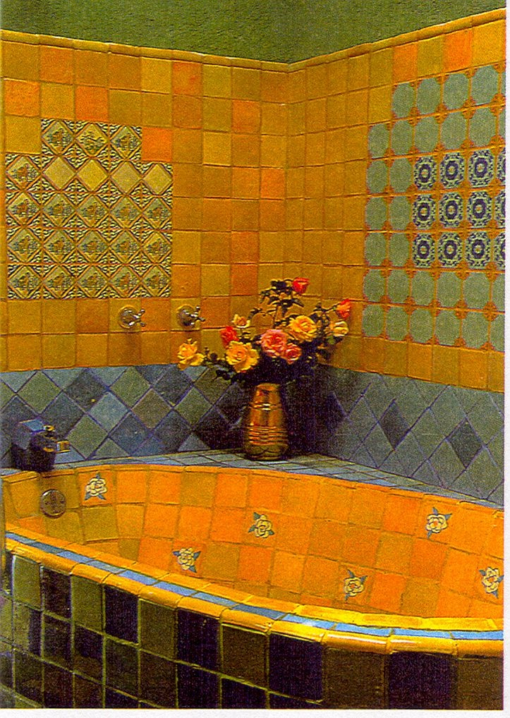 Kitchen Tiles Handmade 30 best kitchen tile images on pinterest | mexican tiles, mexicans