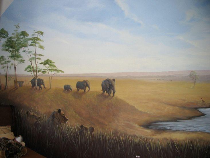 22 Best Office Safari Explorer African Decor Images On