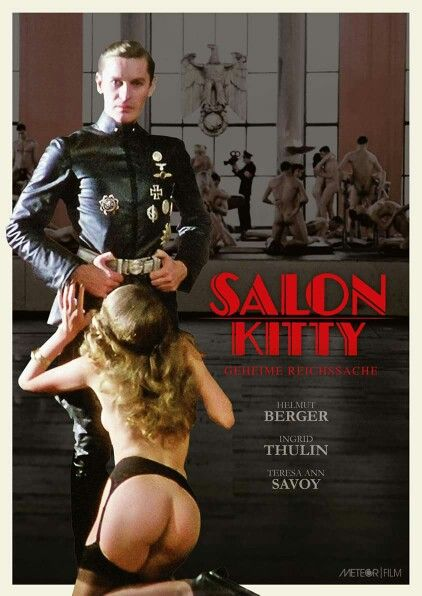 Controversial movies : Salon Kitty (1976)