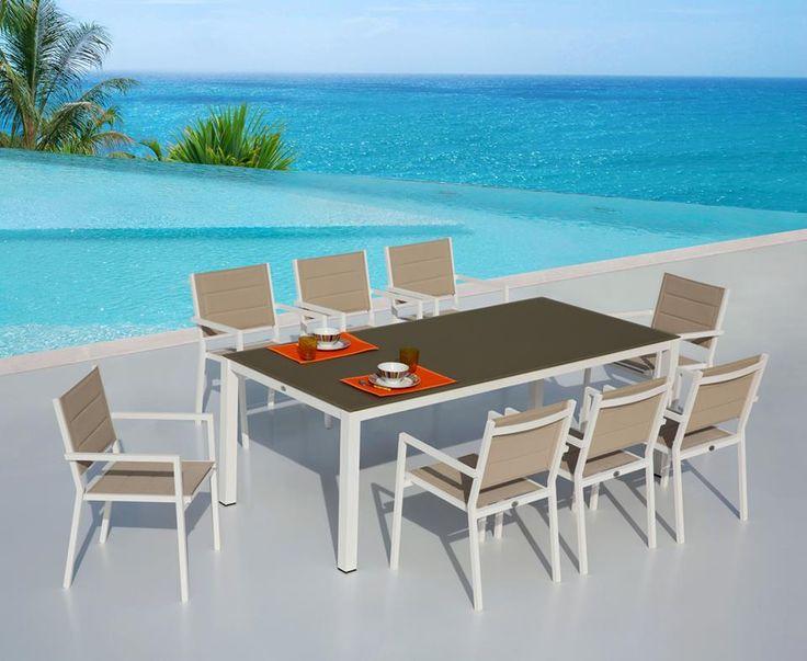 16 best images about set completi tavoli e sedie outdoor - Lettini prendisole ikea ...