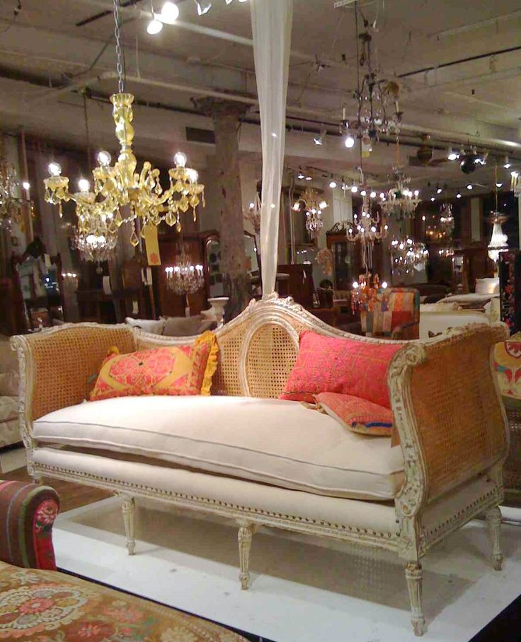 Flea Market Shabby Bohemian Chic Furniture Submited Images