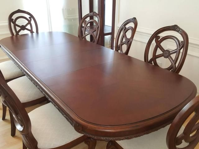 Kitchen Dining Furniture Tuscaloosa American Drew Dining Room