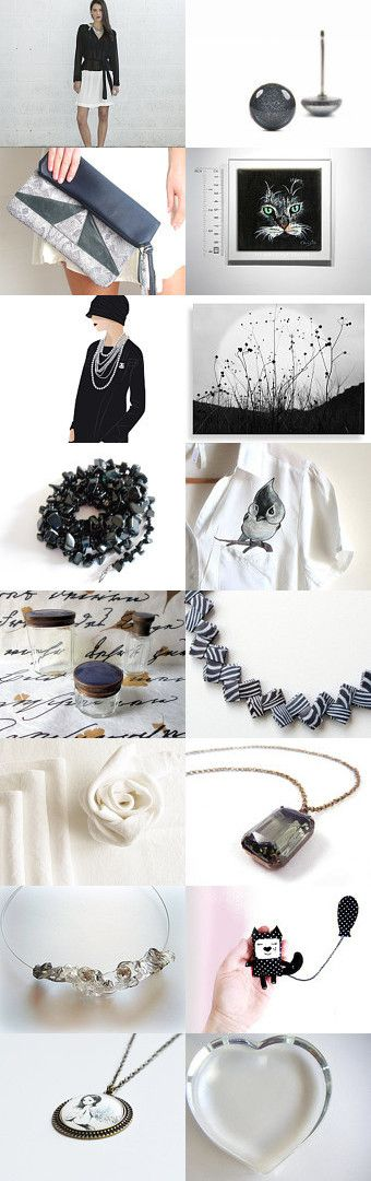 Because is...Sunday:-) by Vicky on Etsy--Pinned with TreasuryPin.com