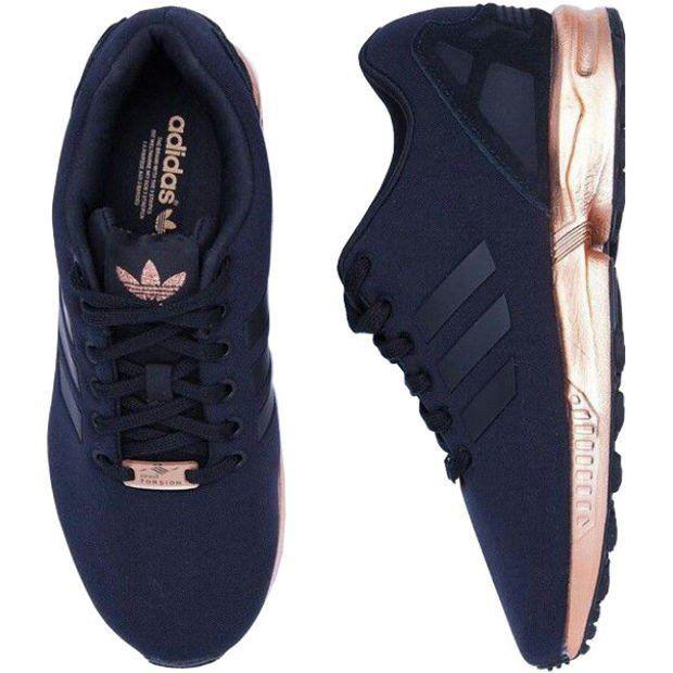 Trendsetter ADIDAS ZX Flux Women Running Sport Casual Shoes Sneakers