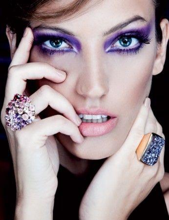 makes inspirados em jóias