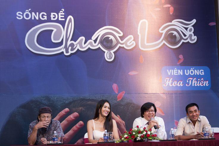Phim Việt Nam: sống để chuộc lỗi