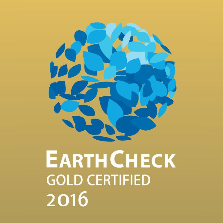 Caravelle Saigon Successfully Retained EarthCheck Gold Certification 2016 #greeninitiatives #earthcheck #environment #caravellesaigon