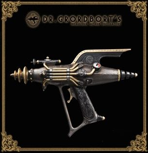 DR. GRORDBORT'S : THE RIGHTEOUS BISON - INDIVISIBLE PARTICLE SMASHER