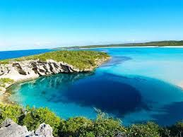 Travel With MWT The Wolf: Dean's Blue Hole Bahamas da mille Luoghi da vedere...