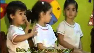canciones del jardin de infantes - YouTube