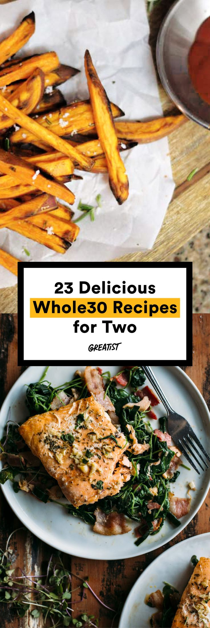 20 best whole 30 recipes images on pinterest cooking food paleo 23 whole30 recipes for two since you guys are in this together recipes for twowhole food recipeswhole foodshealthy dinner recipestop forumfinder Images