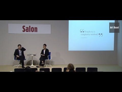 ▶ Salon | Art History | Simplicity is Complexity Resolved: Brancusi's Art & Legacy (in English) - YouTube