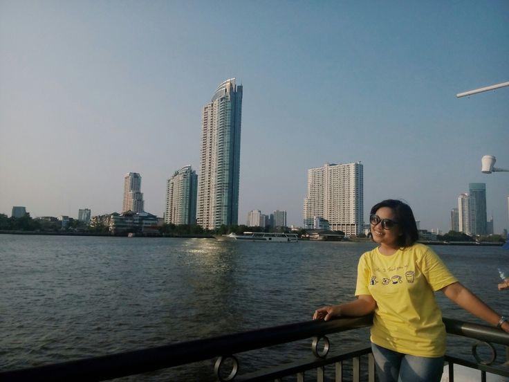 Asiatique, Bangkok, Thailand
