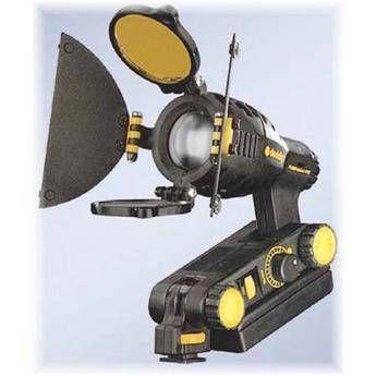 Dedolight Ledzilla Mini LED Daylight Camera Light with Battery Shoe