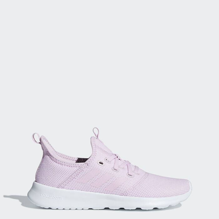 Cloudfoam Pure Shoes Pink Womens | Girls shoes, Platform ...