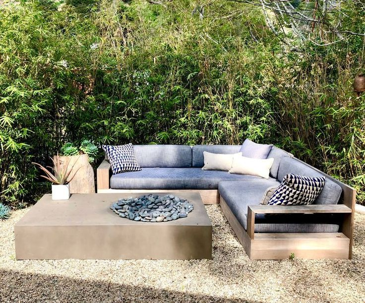 Must Have Outdoor Furnishings For Your Summer Entertaining Designed Outdoor Furnishings Patio Furniture Layout Outdoor Living #outdoor #living #room #set