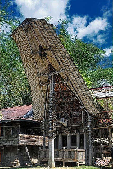 Wonderful Indonesia - Tana Toraja: Land of Heavenly Kings