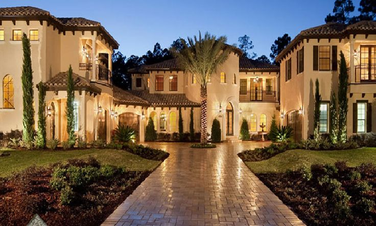 Multi Million Dollar Homes For Sale FL - Mega Mansions Luxury
