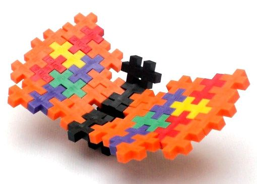 Toys are Tools -Thoughtful Toy Reviews: Review & Giveaway: Plus-Plus: A Natural Way of Learning