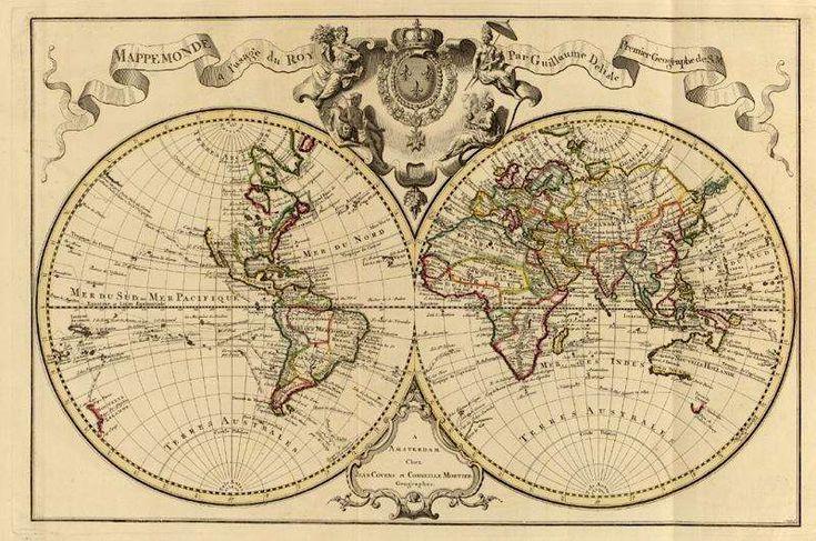 Δείτε και κατεβάστε δωρεάν πάνω από 70.000 χάρτες από τον 16ο – 21ο αιώνα via @enalaktikidrasi