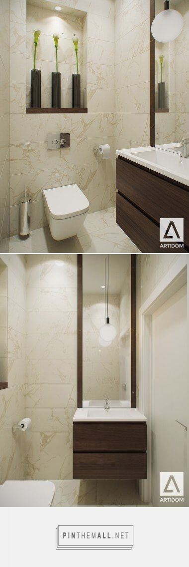 Портфолио: дизайн проект квартиры на Мосфильмовской 58 - created via https://pinthemall.net