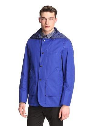 -33,600% OFF Jil Sander Men's Alaska Sport Jacket (China Blue)