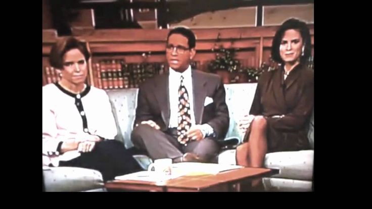 """Ha!  Bryant Gumbel and Katie Couric discuss the Internet in 1994: """"Today"""": """"What is the Internet, Anyway?"""""""