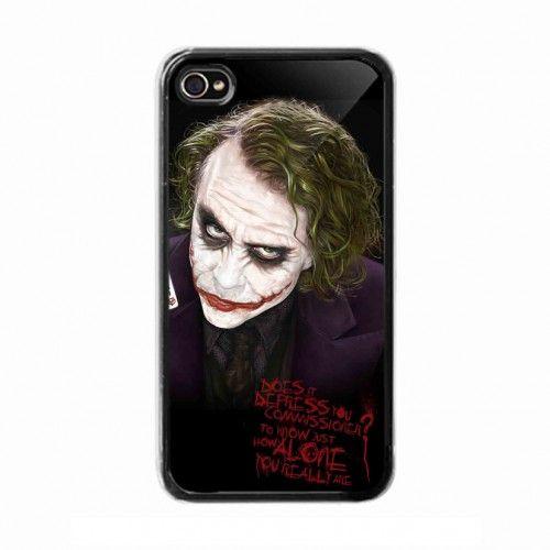 Joker 3 iPhone 4/ 4s/ 5/ 5c/ 5s case. #accessories #case #cover #hardcase #hardcover #skin #phonecase #iphonecase #iphone4 #iphone4s #iphone4case #iphone4scase #iphone5 #iphone5case #iphone5c #iphone5ccase   #iphone5s #iphone5scase #movie #batman #dezignercase
