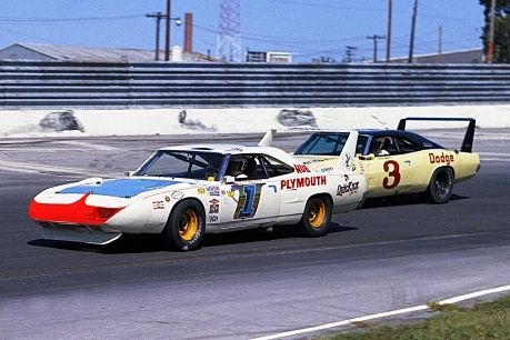 Outlawed by NASCAR. http://www.pinterest.com/jr88rules/old-school-nascar/ #OLDSCHOOLNASCAR