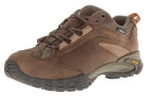 The Top 11 Trail Shoes for Walkers: Vasque Mantra GTX Waterproof Trail Shoe