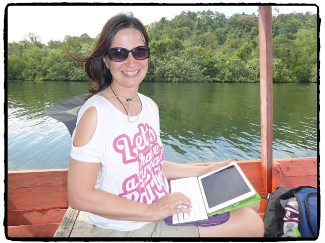 Mein schonungslos ehrlicher Erfahrungsbericht: 2 Monate als Digitale Nomadin in Thailand, Kambodscha und Vietnam unterwegs.