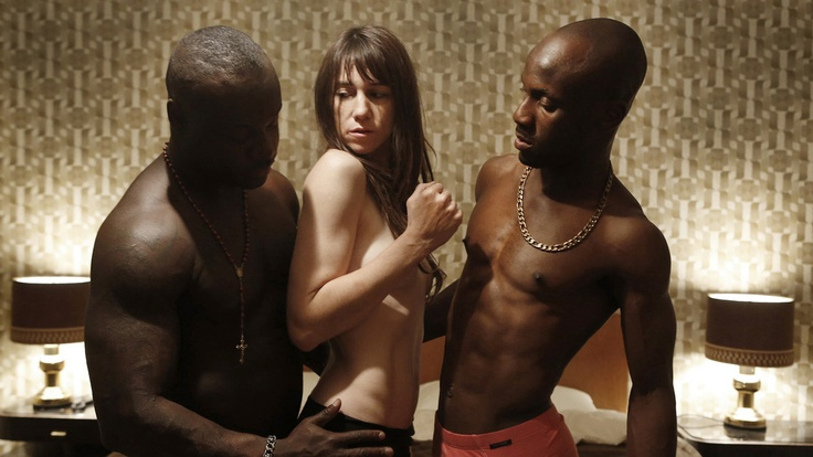 #CharlotteGainsbourg stars in the upcoming #LarsvonTrier film #Nymphomaniac