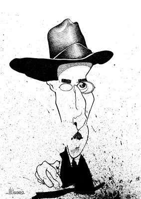 Templo Cultural Delfos: Fernando Pessoa - o poeta de múltiplos eus