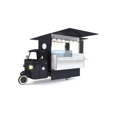 Moto Carro Comida Movil Sobre Ruedas Food Truck Snacks Remol (Otros) a MXN 100 en PrecioLandia México (7de67t)