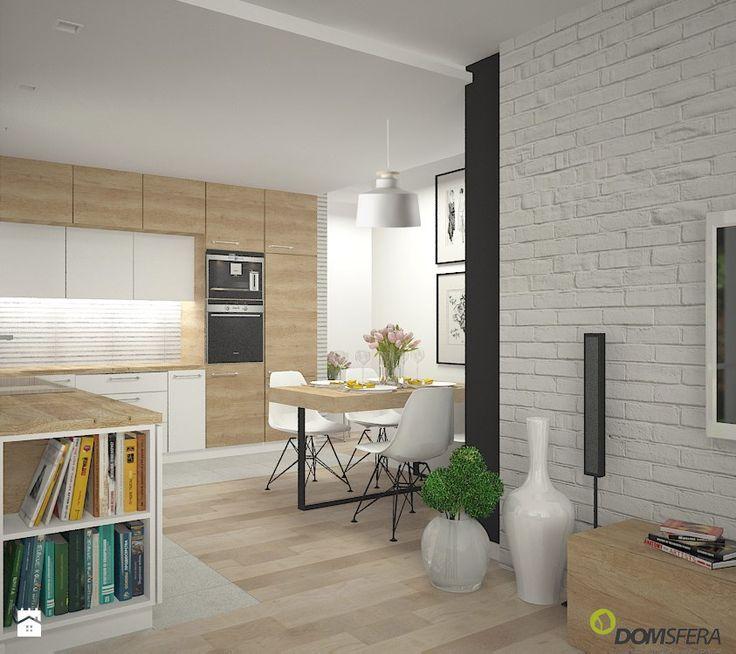 Kuchnia styl Nowoczesny - zdjęcie od ESSA Architektura - Kuchnia - Styl Nowoczesny - ESSA Architektura