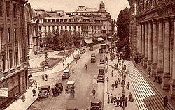 Calea Victoriei - Wikipedia